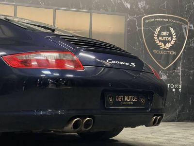 Porsche 997 CARRERA S - <small></small> 44.990 € <small>TTC</small> - #5