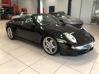 Porsche 997 Carrera S Cabriolet - <small></small> 54.000 € <small>TTC</small> - #3