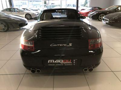 Porsche 997 Carrera S Cabriolet - <small></small> 54.000 € <small>TTC</small> - #4