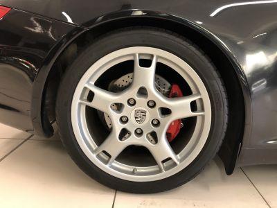 Porsche 997 Carrera S Cabriolet - <small></small> 54.000 € <small>TTC</small> - #8