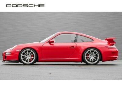 Porsche 997 GT3  Coupé - <small></small> 83.000 € <small>TTC</small>