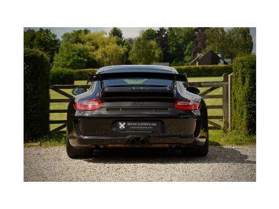Porsche 997 GT3 Clubsport MK2 - <small></small> 114.800 € <small>TTC</small>