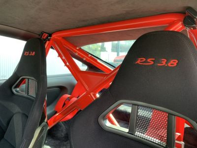 Porsche 997 GT3 RS COUPE 450 - <small></small> 159.990 € <small>TTC</small>