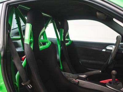 Porsche 997 GT3 RS *PCCB*XENON* - <small></small> 144.900 € <small>TTC</small>