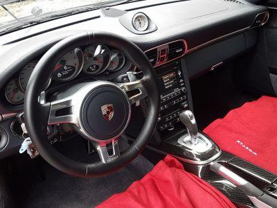 Porsche 997 PORSCHE 997.2 CARRERA 4S CABRIOLET PDK 385 - <small></small> 67.000 € <small>TTC</small> - #9