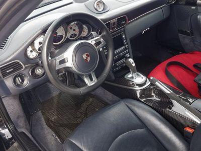 Porsche 997 PORSCHE 997.2 CARRERA 4S CABRIOLET PDK 385 - <small></small> 67.000 € <small>TTC</small> - #8