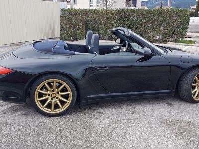 Porsche 997 PORSCHE 997.2 CARRERA 4S CABRIOLET PDK 385 - <small></small> 67.000 € <small>TTC</small> - #4