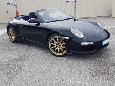 Porsche 997 PORSCHE 997.2 CARRERA 4S CABRIOLET PDK 385 - <small></small> 67.000 € <small>TTC</small> - #3