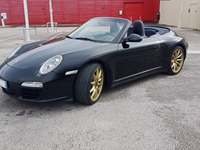 Porsche 997 PORSCHE 997.2 CARRERA 4S CABRIOLET PDK 385 - <small></small> 67.000 € <small>TTC</small> - #1