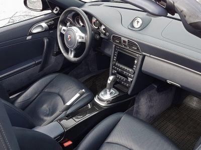 Porsche 997 PORSCHE 997.2 CARRERA 4S CABRIOLET PDK 385 - <small></small> 67.000 € <small>TTC</small> - #10