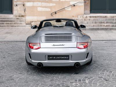 Porsche 997 Speedster *1 OF 4 SILVER GT* - <small></small> 309.000 € <small>TTC</small>