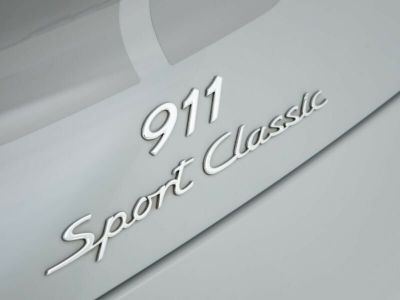 Porsche 997 SPORT CLASSIC LIMITED 63/500 - <small></small> 355.997 € <small>TTC</small> - #6