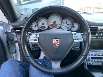 Porsche 997 TARGA 4S TIPTRONIC - <small></small> 52.000 € <small>TTC</small>