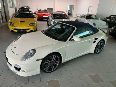 Porsche 997 Turbo  Coupé - <small></small> 81.000 € <small>TTC</small>