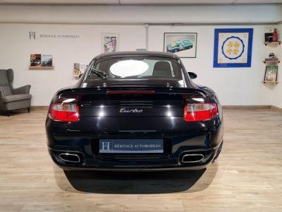 Porsche 997 Turbo 480 - <small></small> 69.900 € <small>TTC</small>