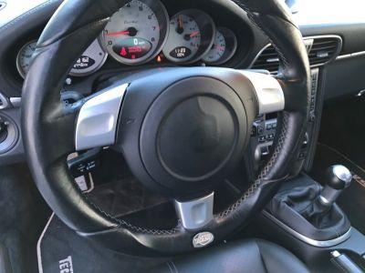 Porsche 997 TURBO 550 TECHART - <small></small> 79.990 € <small>TTC</small>