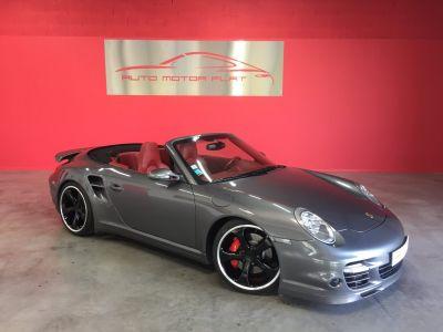Porsche 997 TURBO Cabriolet - <small></small> 89.997 € <small>TTC</small> - #1