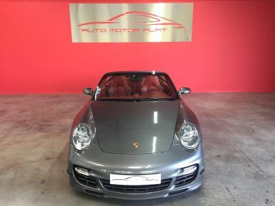 Porsche 997 TURBO Cabriolet - <small></small> 89.997 € <small>TTC</small> - #2