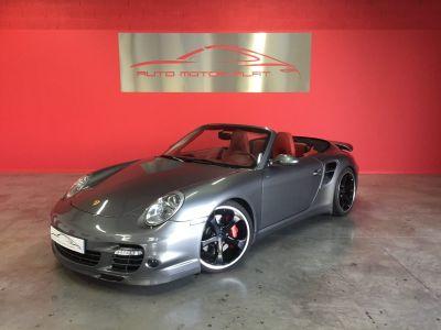 Porsche 997 TURBO Cabriolet - <small></small> 89.997 € <small>TTC</small> - #3