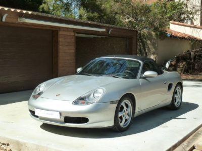 Porsche Boxster 2.5 L - <small></small> 12.990 € <small>TTC</small>