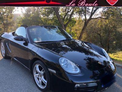 Porsche Boxster 2.7i 245 - <small></small> 29.800 € <small>TTC</small> - #1