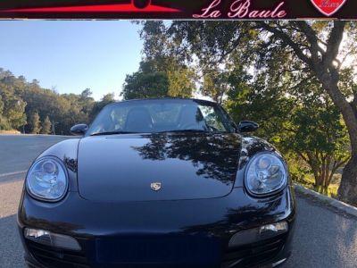 Porsche Boxster 2.7i 245 - <small></small> 29.800 € <small>TTC</small> - #4
