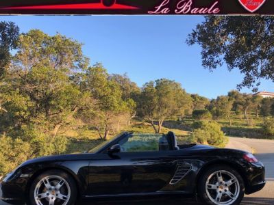 Porsche Boxster 2.7i 245 - <small></small> 29.800 € <small>TTC</small> - #8
