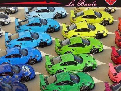 Porsche Boxster 2.7i 245 - <small></small> 29.800 € <small>TTC</small> - #17