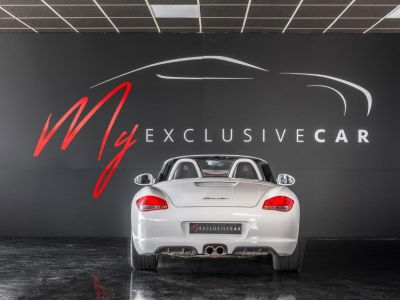 Porsche Boxster 2.9i 256 Ch Phase 2 - Boite Mécanique - Carnet OK - Révisé En 2021 - 4 Pneus MICHELIN Récents - GARANTIE 12 Mois - <small></small> 38.500 € <small>TTC</small> - #9
