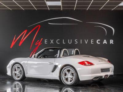 Porsche Boxster 2.9i 256 Ch Phase 2 - Boite Mécanique - Carnet OK - Révisé En 2021 - 4 Pneus MICHELIN Récents - GARANTIE 12 Mois - <small></small> 38.500 € <small>TTC</small> - #7