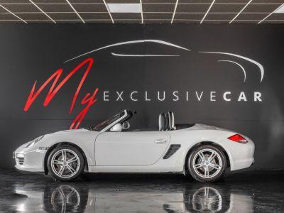 Porsche Boxster 2.9i 256 Ch Phase 2 - Boite Mécanique - Carnet OK - Révisé En 2021 - 4 Pneus MICHELIN Récents - GARANTIE 12 Mois - <small></small> 38.500 € <small>TTC</small> - #6