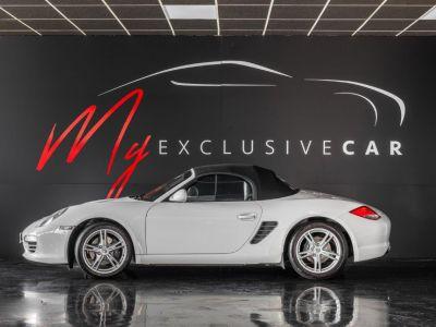 Porsche Boxster 2.9i 256 Ch Phase 2 - Boite Mécanique - Carnet OK - Révisé En 2021 - 4 Pneus MICHELIN Récents - GARANTIE 12 Mois - <small></small> 38.500 € <small>TTC</small> - #5