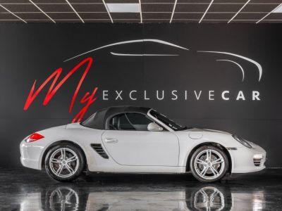 Porsche Boxster 2.9i 256 Ch Phase 2 - Boite Mécanique - Carnet OK - Révisé En 2021 - 4 Pneus MICHELIN Récents - GARANTIE 12 Mois - <small></small> 38.500 € <small>TTC</small> - #3