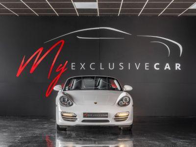 Porsche Boxster 2.9i 256 Ch Phase 2 - Boite Mécanique - Carnet OK - Révisé En 2021 - 4 Pneus MICHELIN Récents - GARANTIE 12 Mois - <small></small> 38.500 € <small>TTC</small> - #8