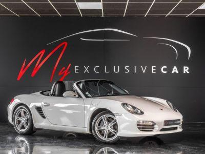 Porsche Boxster 2.9i 256 Ch Phase 2 - Boite Mécanique - Carnet OK - Révisé En 2021 - 4 Pneus MICHELIN Récents - GARANTIE 12 Mois - <small></small> 38.500 € <small>TTC</small> - #2