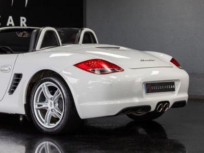 Porsche Boxster 2.9i 256 Ch Phase 2 - Boite Mécanique - Carnet OK - Révisé En 2021 - 4 Pneus MICHELIN Récents - GARANTIE 12 Mois - <small></small> 38.500 € <small>TTC</small> - #11