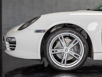 Porsche Boxster 2.9i 256 Ch Phase 2 - Boite Mécanique - Carnet OK - Révisé En 2021 - 4 Pneus MICHELIN Récents - GARANTIE 12 Mois - <small></small> 38.500 € <small>TTC</small> - #10