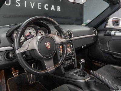 Porsche Boxster 2.9i 256 Ch Phase 2 - Boite Mécanique - Carnet OK - Révisé En 2021 - 4 Pneus MICHELIN Récents - GARANTIE 12 Mois - <small></small> 38.500 € <small>TTC</small> - #17