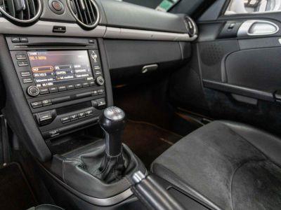 Porsche Boxster 2.9i 256 Ch Phase 2 - Boite Mécanique - Carnet OK - Révisé En 2021 - 4 Pneus MICHELIN Récents - GARANTIE 12 Mois - <small></small> 38.500 € <small>TTC</small> - #18