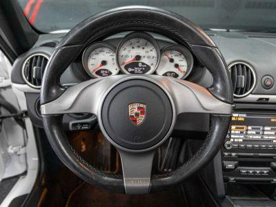 Porsche Boxster 2.9i 256 Ch Phase 2 - Boite Mécanique - Carnet OK - Révisé En 2021 - 4 Pneus MICHELIN Récents - GARANTIE 12 Mois - <small></small> 38.500 € <small>TTC</small> - #19