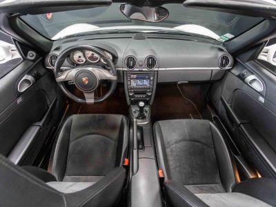Porsche Boxster 2.9i 256 Ch Phase 2 - Boite Mécanique - Carnet OK - Révisé En 2021 - 4 Pneus MICHELIN Récents - GARANTIE 12 Mois - <small></small> 38.500 € <small>TTC</small> - #14
