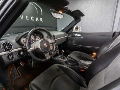 Porsche Boxster 2.9i 256 Ch Phase 2 - Boite Mécanique - Carnet OK - Révisé En 2021 - 4 Pneus MICHELIN Récents - GARANTIE 12 Mois - <small></small> 38.500 € <small>TTC</small> - #16