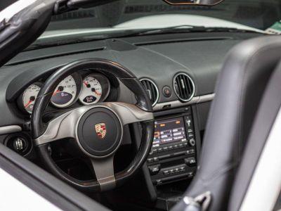 Porsche Boxster 2.9i 256 Ch Phase 2 - Boite Mécanique - Carnet OK - Révisé En 2021 - 4 Pneus MICHELIN Récents - GARANTIE 12 Mois - <small></small> 38.500 € <small>TTC</small> - #13