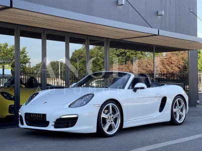 Porsche Boxster 3 TYPE 981 2.7 265 PDK - <small></small> 53.990 € <small>TTC</small> - #1