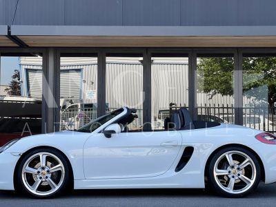 Porsche Boxster 3 TYPE 981 2.7 265 PDK - <small></small> 53.990 € <small>TTC</small> - #2