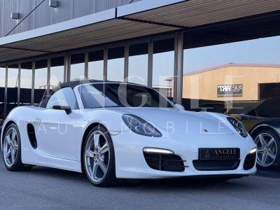 Porsche Boxster 3 TYPE 981 2.7 265 PDK - <small></small> 53.990 € <small>TTC</small> - #4