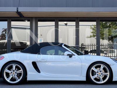 Porsche Boxster 3 TYPE 981 2.7 265 PDK - <small></small> 53.990 € <small>TTC</small> - #5