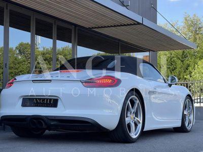 Porsche Boxster 3 TYPE 981 2.7 265 PDK - <small></small> 53.990 € <small>TTC</small> - #6