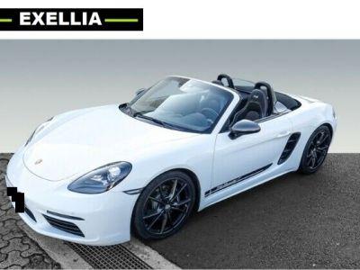 Porsche Boxster 718  - <small></small> 69.990 € <small>TTC</small>