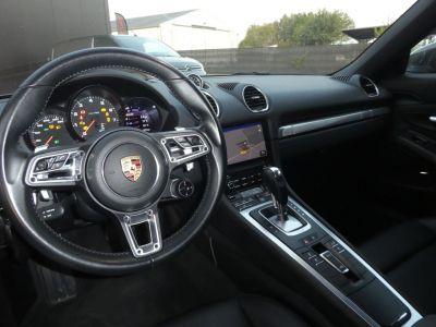 Porsche Boxster 718 2.0 TURBO 300 PDK - <small></small> 58.900 € <small>TTC</small> - #5